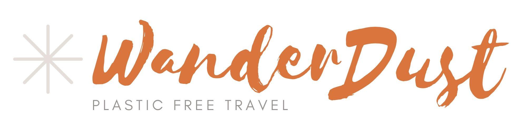 WanderDust Logo