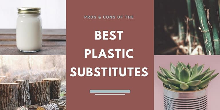 The Ultimate Guide to Plastic Alternatives